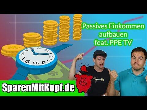 Wie du passives Einkommen durch ehrliches Affiliate Marketing aufbaust - feat. Oli Lorenz