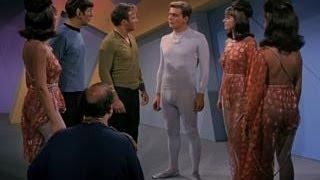 Star Trek - Android Takeover