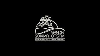 Prelude, Mandir Mahotsav 2014, Robbinsville, NJ