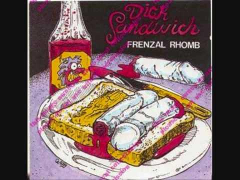 Frenzal Rhomb - Home And Away