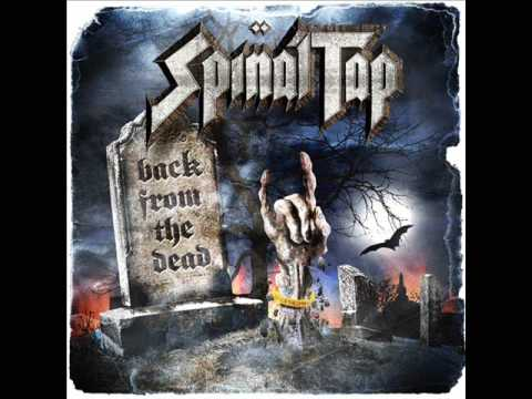 Spinal Tap - Tonight Im Gonna Rock Ya