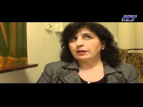 Eleni - wywiad: zbrodnia i przebaczenie  █▬█ █ ▀█▀