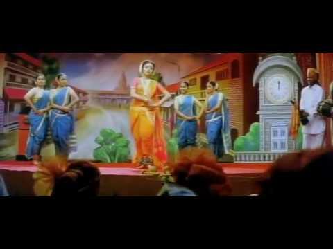 Vajle Ki Bara - Natrang Amruta Khanvilkar video