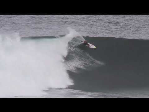 Local Style - Surfing with Bali Legend: - Episode 2