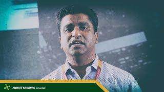 How Information Technology Has Changed the Future of Work | Abhijit Sreenivas