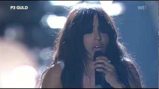 Loreen ~ In My Head (Live Sweden, 2013)