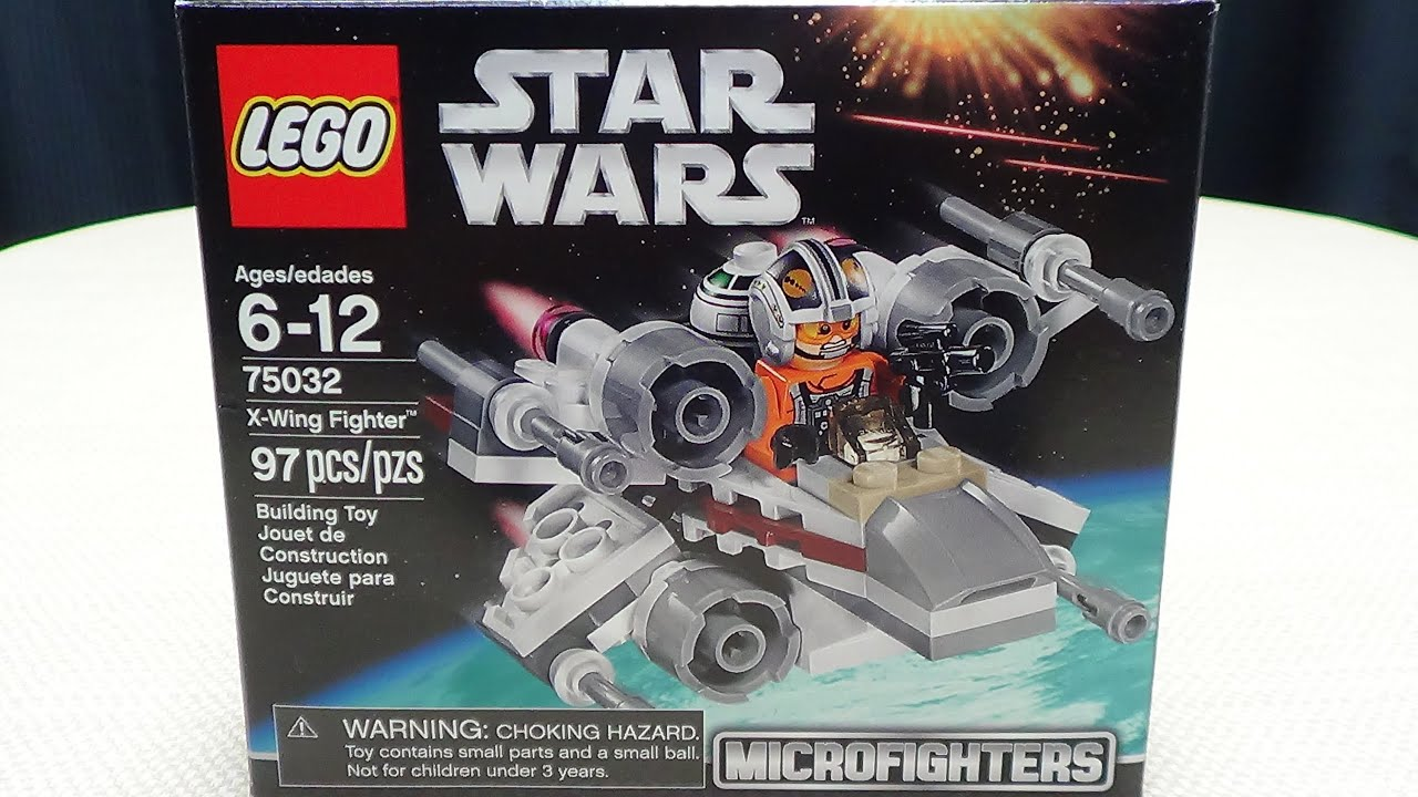 star wars microfighters lego