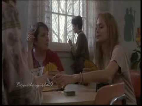 Sexy Angelina Jolie In Girl, Interrupted - All The Same Sex video