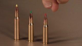 Nosler's BT Ballistic Tip Ammunition: Guns & Gear|S7