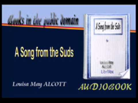 A Song from the Suds Audiobook Louisa May ALCOTT