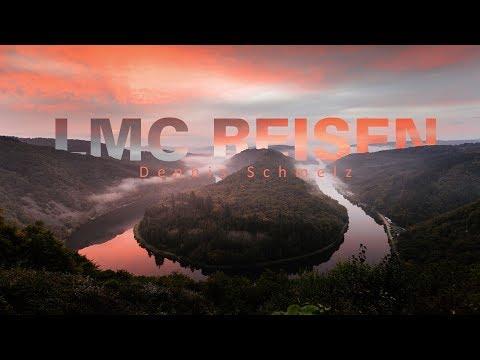 LMC Reisen mit Dennis Schmelz