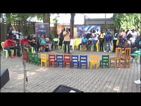 Contestants' First Charity Visit - Academy Day 39 | MTN Project Fame Season 7.0