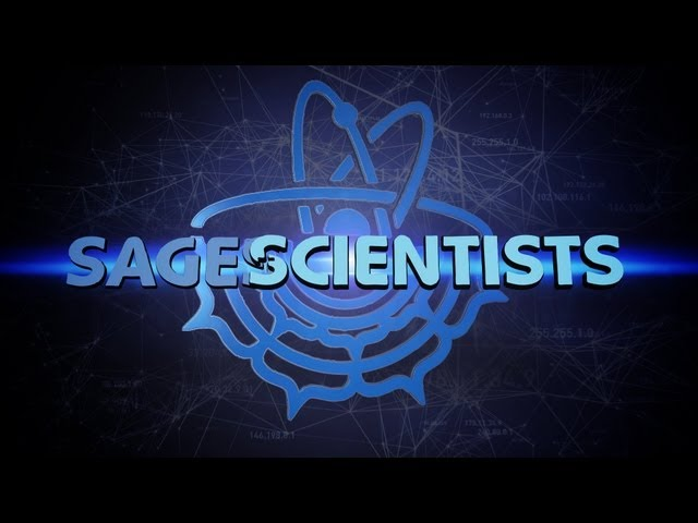 SAGES & SCIENTISTS: Series Preview