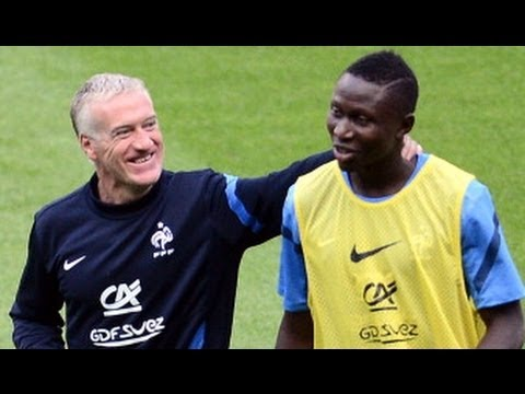 France vs Belarus: Clichy & Diaby missing for Deschamps