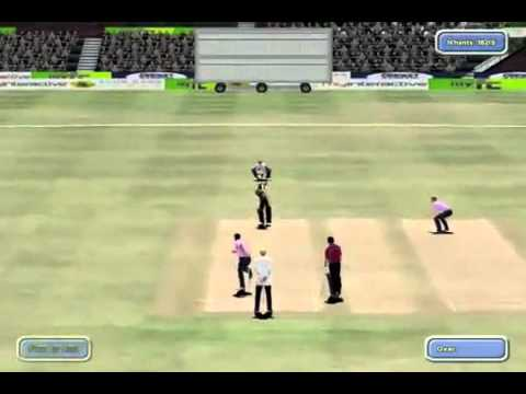 EA sports cricket 2011 Free Download link. 100%