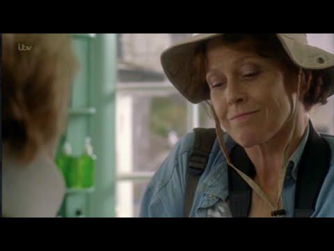 Sigourney Weaver Cameos In Doc Martin