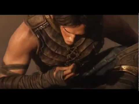 Prince Of Persia - Godsmack: 'i Stand Alone' (montage By Drrus) video