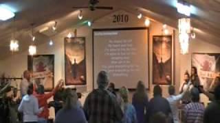 Praise & Worship - Nothing's Gonna Hold Me Back