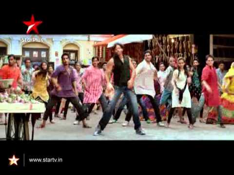 Exclusive first look of Hrithik's Dance Mantra