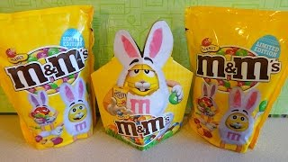 Limited Edition Easter M&M