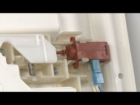 Wax Motor Actuator - Maytag Dishwasher