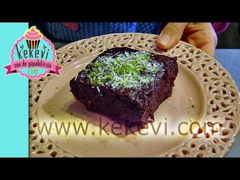 Islak Kek (Bol soslu) Tarifi İzle / 4 dakika bütün tarif - Kekevi Kek Tarifleri