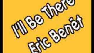 Watch Eric Benet I