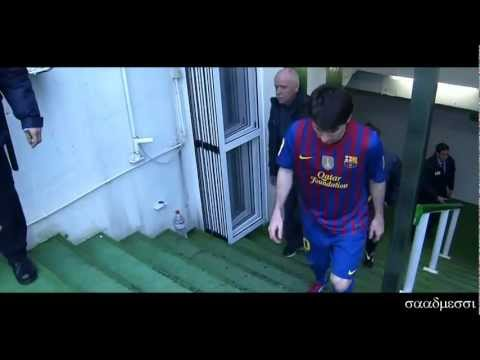 Lionel messi-End of 2012-Go to 2013-HD Music Videos