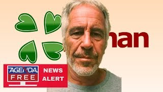 Jeffrey Epstein Death News Was First Posted on 4chan - LIVE COVERAGE