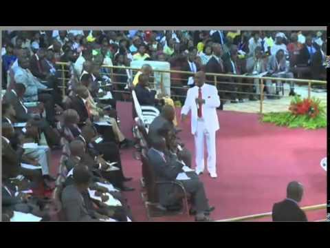 Bishop David Oyedepo Sermon 2014 Spiritual Imunization From All Sickeness And Disease video