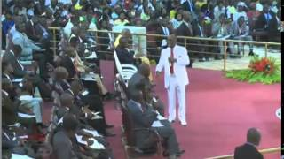 Bishop David Oyedepo Sermon 2014 Spiritual Imunization from all Sickeness and Disease
