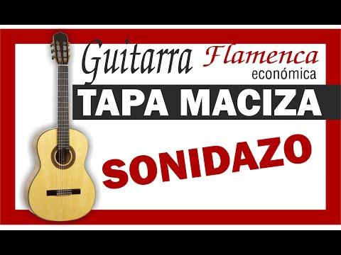 Guitarra Flamenca José Gómez C320.590