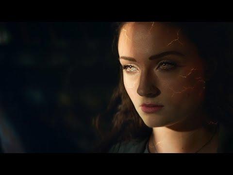 【X戰警:黑鳳凰】最新官方首波前導預告
