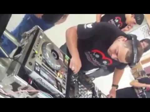 Medellin Cultura Dj - Practica Pedregal video