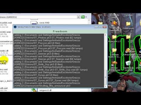 descargar e instalar Grezzo 2 (1 link)-loquendo