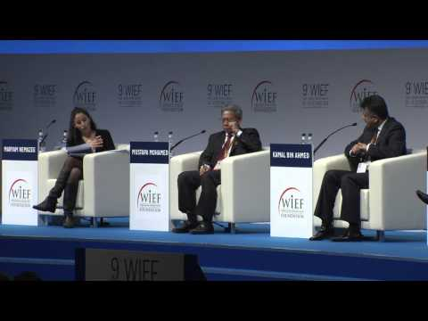 Day 1, Session 2: Ministerial Panel - Policy Framework for Growth
