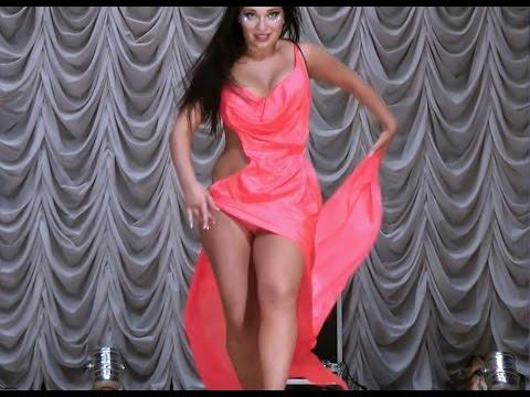 مش صافيناز .رقص شرقي مصري .hot Belly Dance video