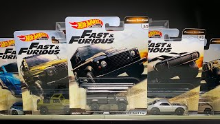 Lamley Preview: Hot Wheels Fast & Furious Off-Road
