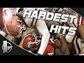 Florida Football - Hardest Hits