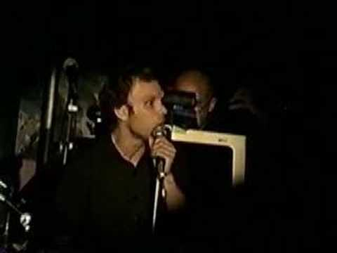 Norbert Leo Butz - This Is Not Over Yet Video
