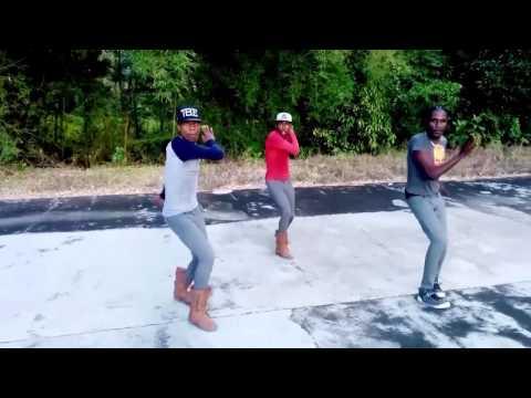 Vybz Kartel - Speed Of Life | Explicit | Ft C4 Dancerz