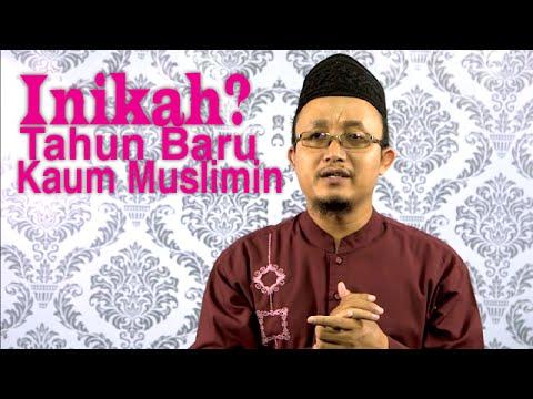 Ceramah Singkat: Manakah Tahun Baru Kaum Muslimin - Ustadz Aris Munandar