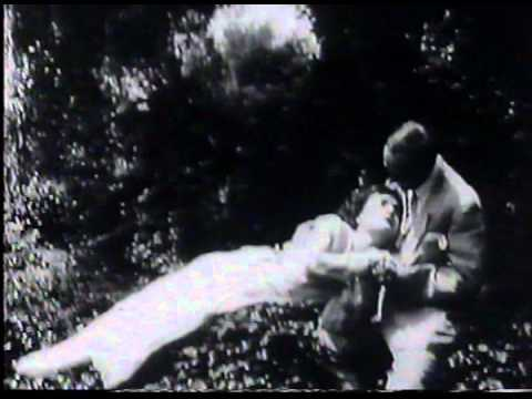FRANCESCA BERTINI - LA SIGNORA DELLE CAMELIE - 1915