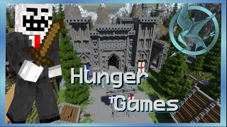 Hunger Games 237 - The Right Click Challenge