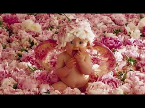 brahms' Lullaby  -   ( Chloe Agnew ) video