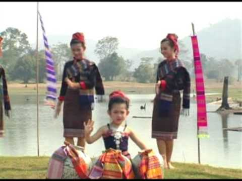 Traditional Thai Music video