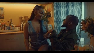 Davido -  Risky - ft  Popcaan (official video lyrics)