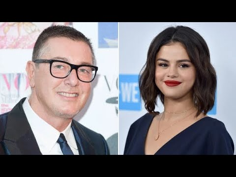 Selena Gomez called ugly on instagram by fashion designer