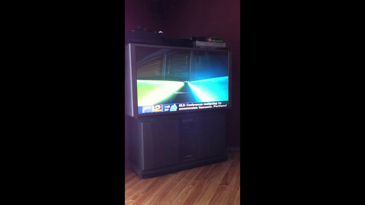 how to connect nintendo 64 to vizio tv