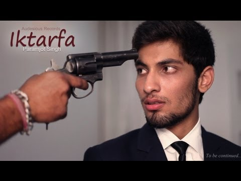 IKTARFA Paramjot Singh MUSIC VIDEO NEW HINDI SONG 2013